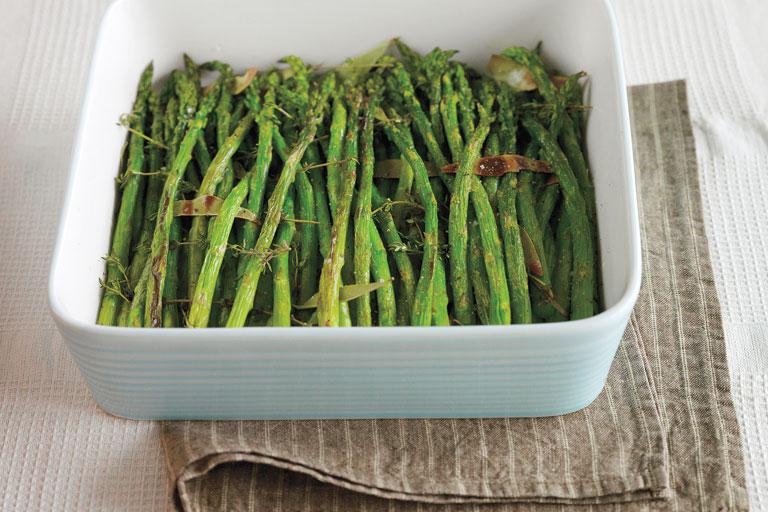 RoastedAsparagus