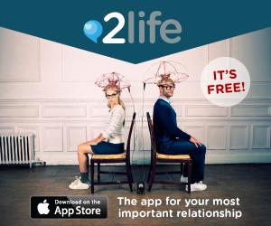 2life app ad