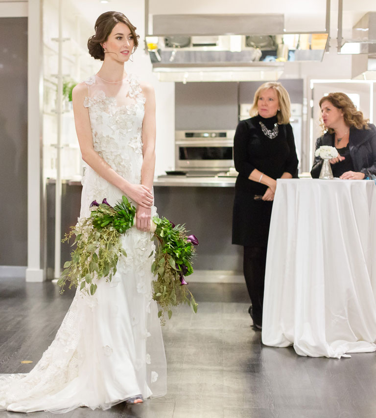 Hudson's Bay Says Yes To Kleinfeld Bridal