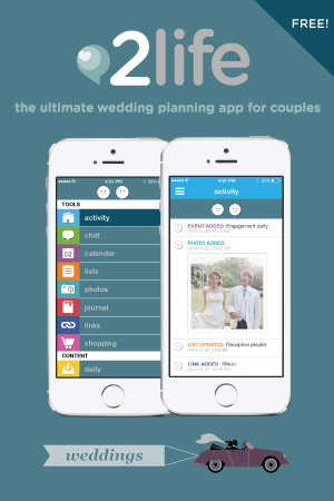 Wedding App Tour