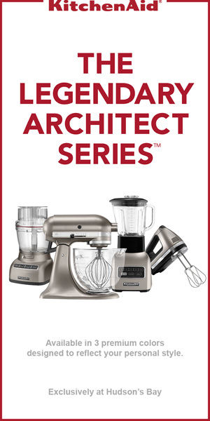 KitchenAid Architect Series