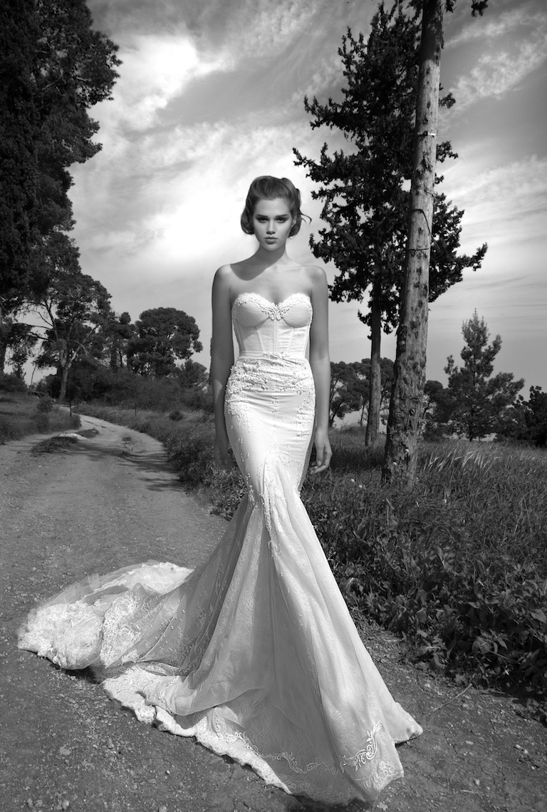 2life   8 Fabulous Wedding Dresses That Will Make You Swoon