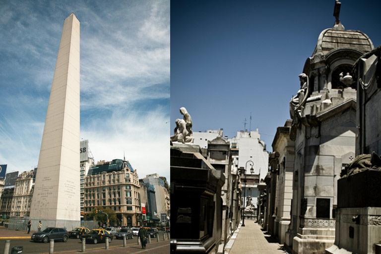 CityGuide-BuenosAires-Obelisk-Cemetery