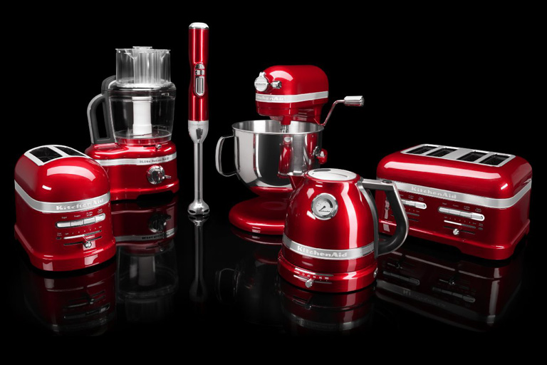 2life The Best Of The Best Kitchenaid Pro Line