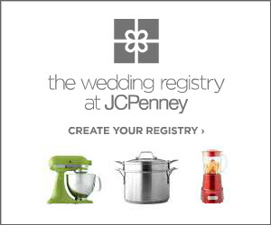 Create your registry at JCPenney