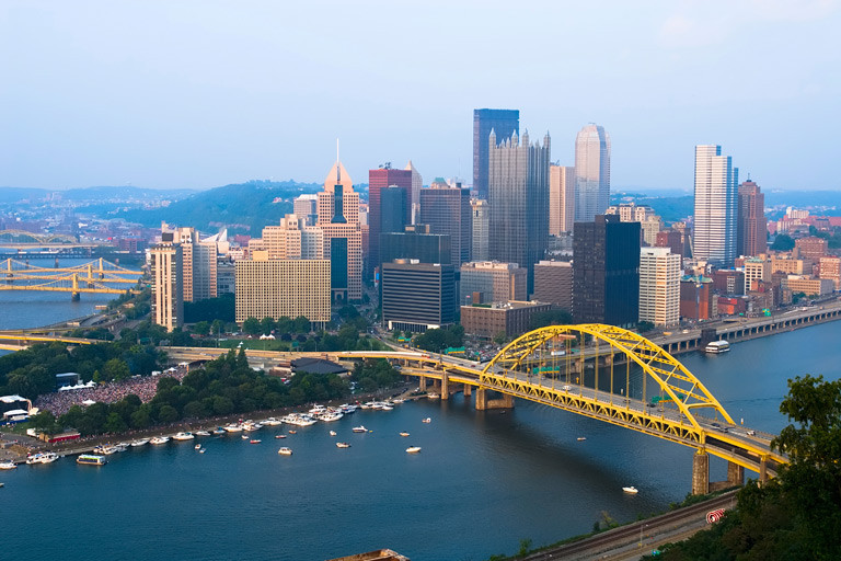 2life city guide pittsburgh
