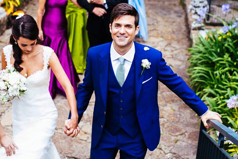 2life Wedding Makers Garrison Opens A Bespoke Groomswear Shop