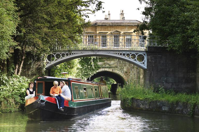 CityGuide_Bath_Kennet-and-Avon-Canal