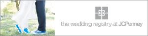 JCPenney Wedding Registry