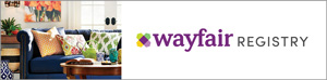 Wayfair Registry