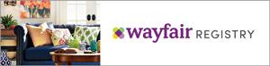 Wayfair Registry
