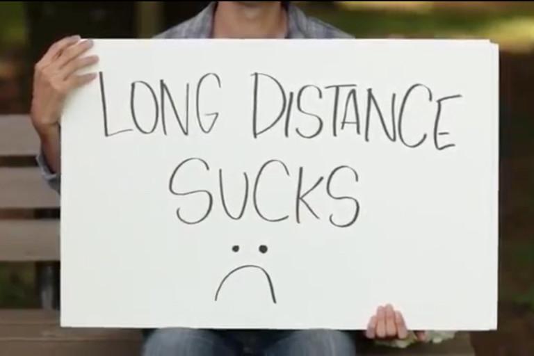 long distance promposals