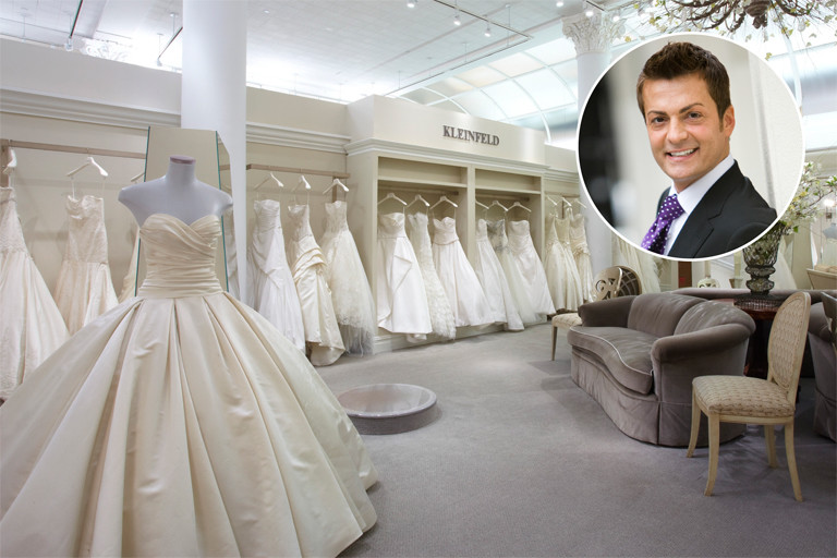 Say Yes To Your Dress With Randy Fenoli