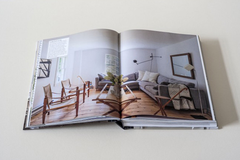 2life hardcover design inspiration from remodelista