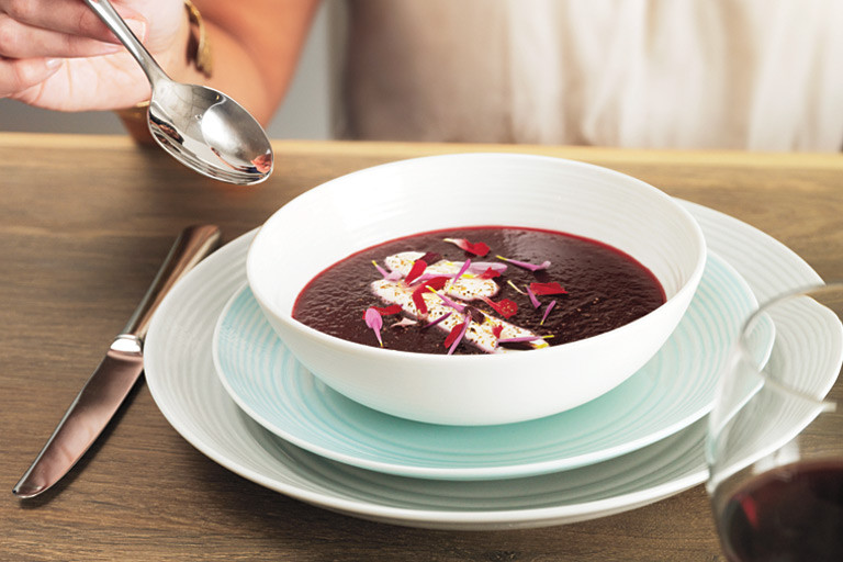 BeetSoup