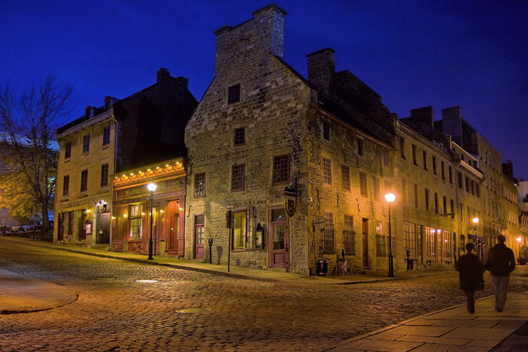 2life City Guide Montreal