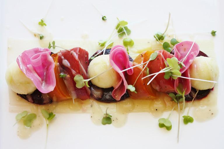 Catering_BeetAppleSalad