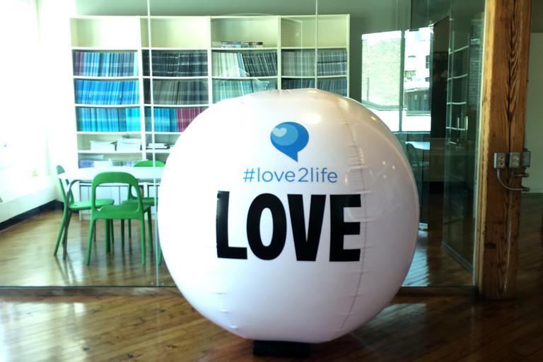 LoveBallWWDC2