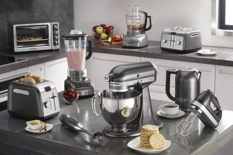 Kitchenaid Kitchen 2life | the ultimate kitchenaid kitchen