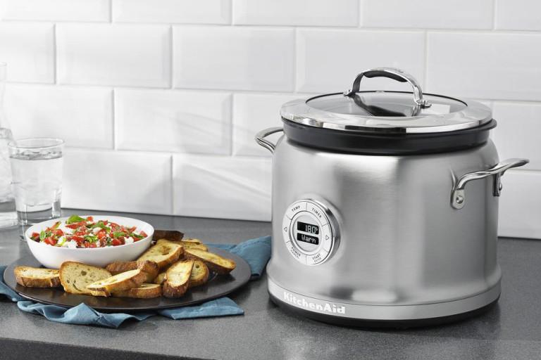 2life | One Pot Wonder: KitchenAidu0027s New Multi Cooker