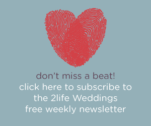 2life Weddings Newsletter