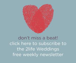 2life Weddings Newsletter